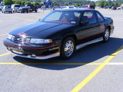1991 Chevrolet Lumina DALE LIMITED EDITION